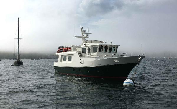 Bering Trawler Profile 06/16