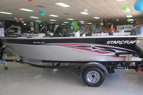 Starcraft Starfish 176 SC