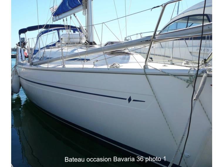 Bavaria Yachts BAVARIA 36 CRUISER