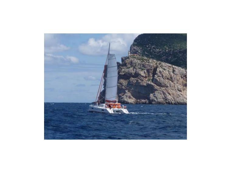 Catana Catamarans Catana 50