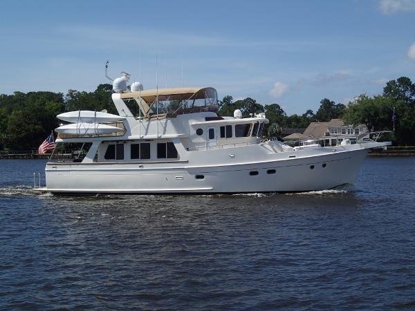 Selene Ocean Trawler STEPHANIE M