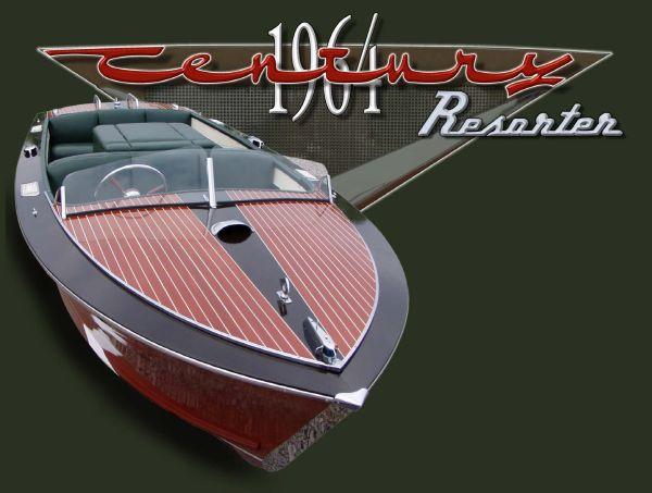 Century Resorter 18