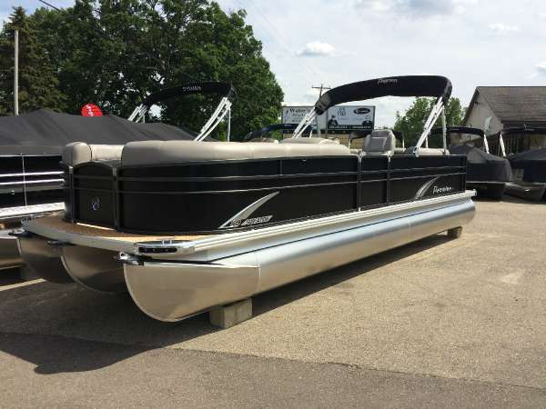 PREMIER BOATS Sunsation RF 250