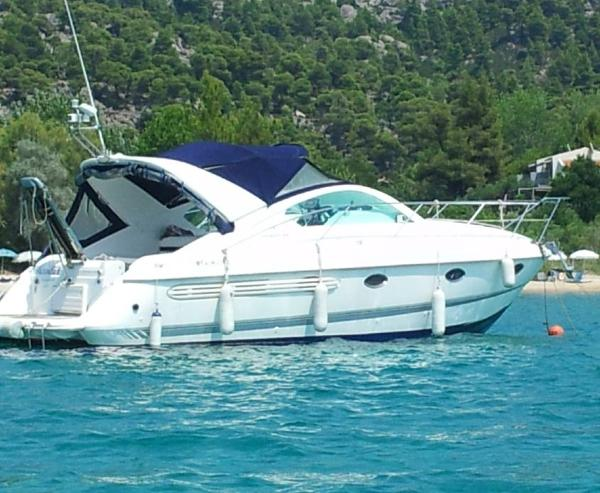 Fairline Targa 34 / VAT PAID