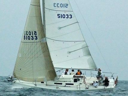 J Boats J/32 JBoats 32 - Carbon Mast