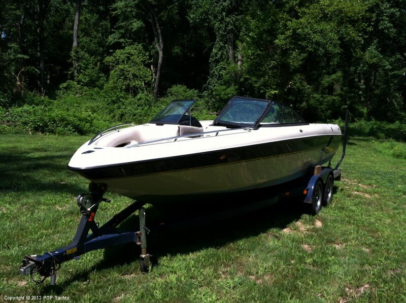 Malibu 23 Sunsetter LXi 2002 Malibu 23 Sunsetter LXi for sale in Elkton, MD
