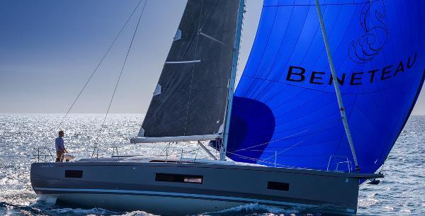 Beneteau Oceanis 46.1 S/S
