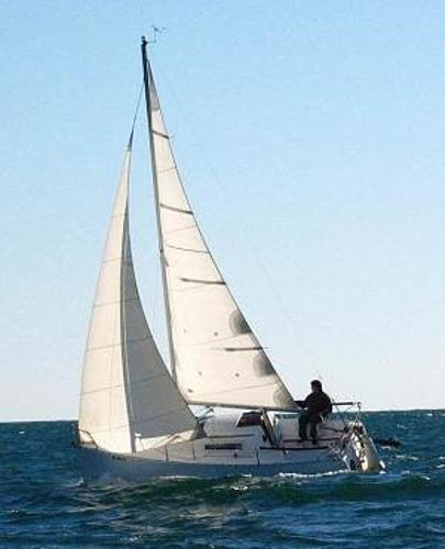 Beneteau First 235 SISTER SHIP