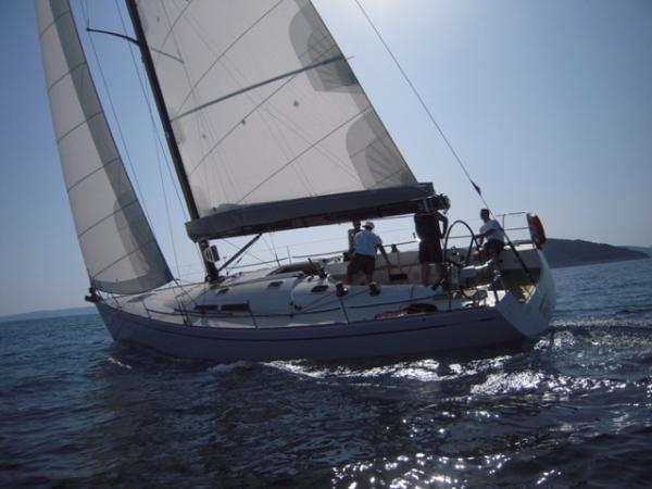 Sea Cat Boats - 20 Comet Center Console - Power Catamaran