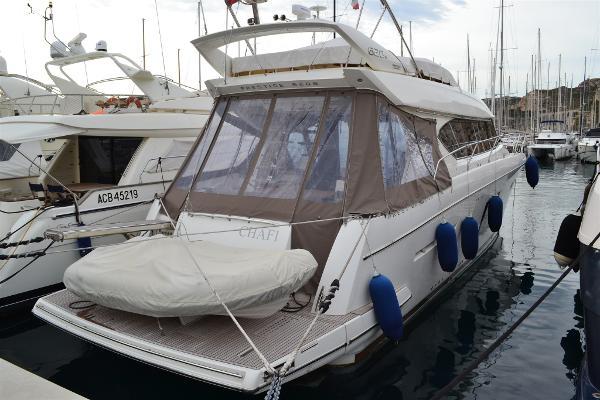 Jeanneau Prestige 620 S DSC_0072