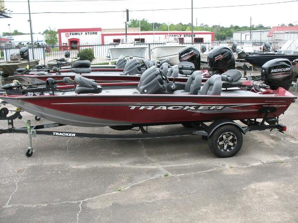 Tracker Pro Team™ 175 TXW Tournament Ed.