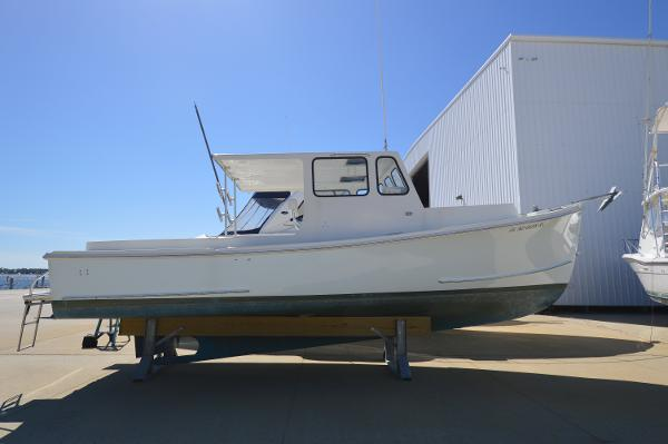 Seaworthy 28 Open