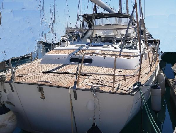 Beneteau Clipper 42 CC