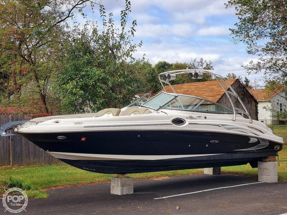 Sea Ray 270 Sundeck 2006 Sea Ray 270 Sundeck for sale in Englishtown,, NJ
