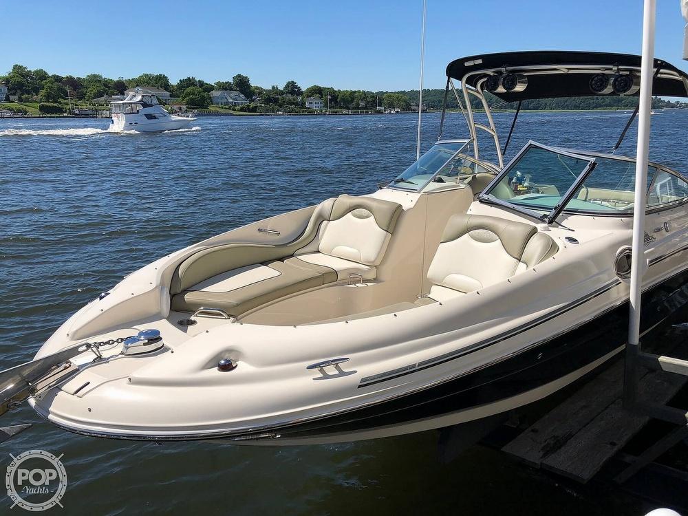 Sea Ray 240 Sundeck 2006 Sea Ray 240 Sundeck for sale in Englishtown, NJ