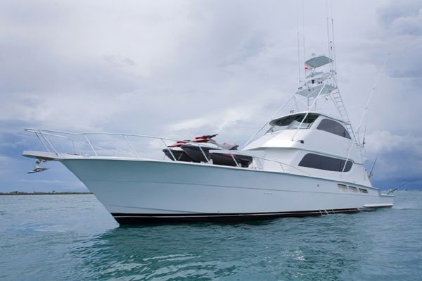 Hatteras 65 Hatteras 65 - Profile Photo