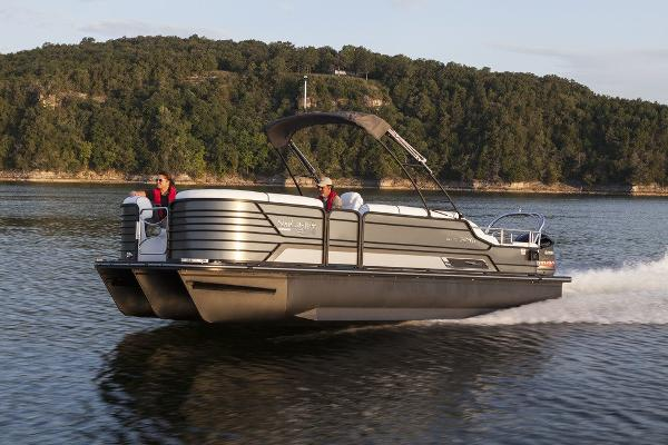 G3 Boats Elite Diamond 324SS