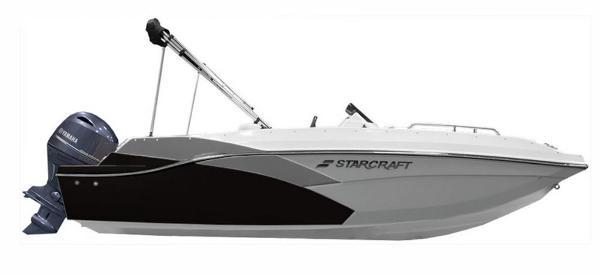 Starcraft SVX 210 DC