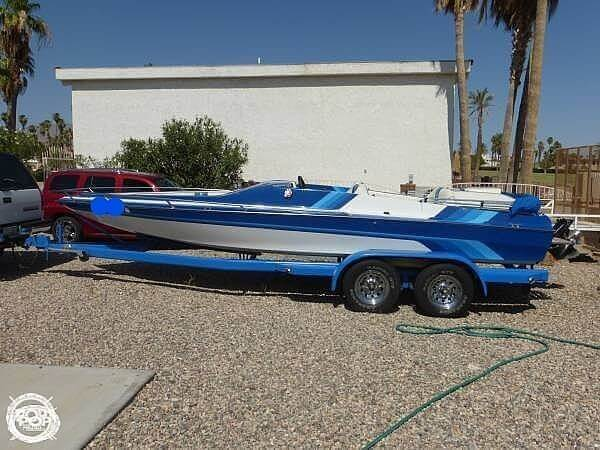 Sleekcraft Elite 21 1988 Sleekcraft Elite 21 for sale in Lake Havasu City, AZ