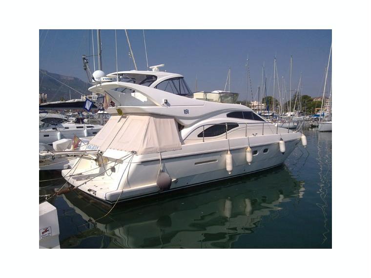 Ferretti Yachts Ferretti Ferretti 430