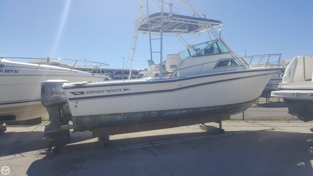Grady White Sailfish Boats For Sale Boats Com
