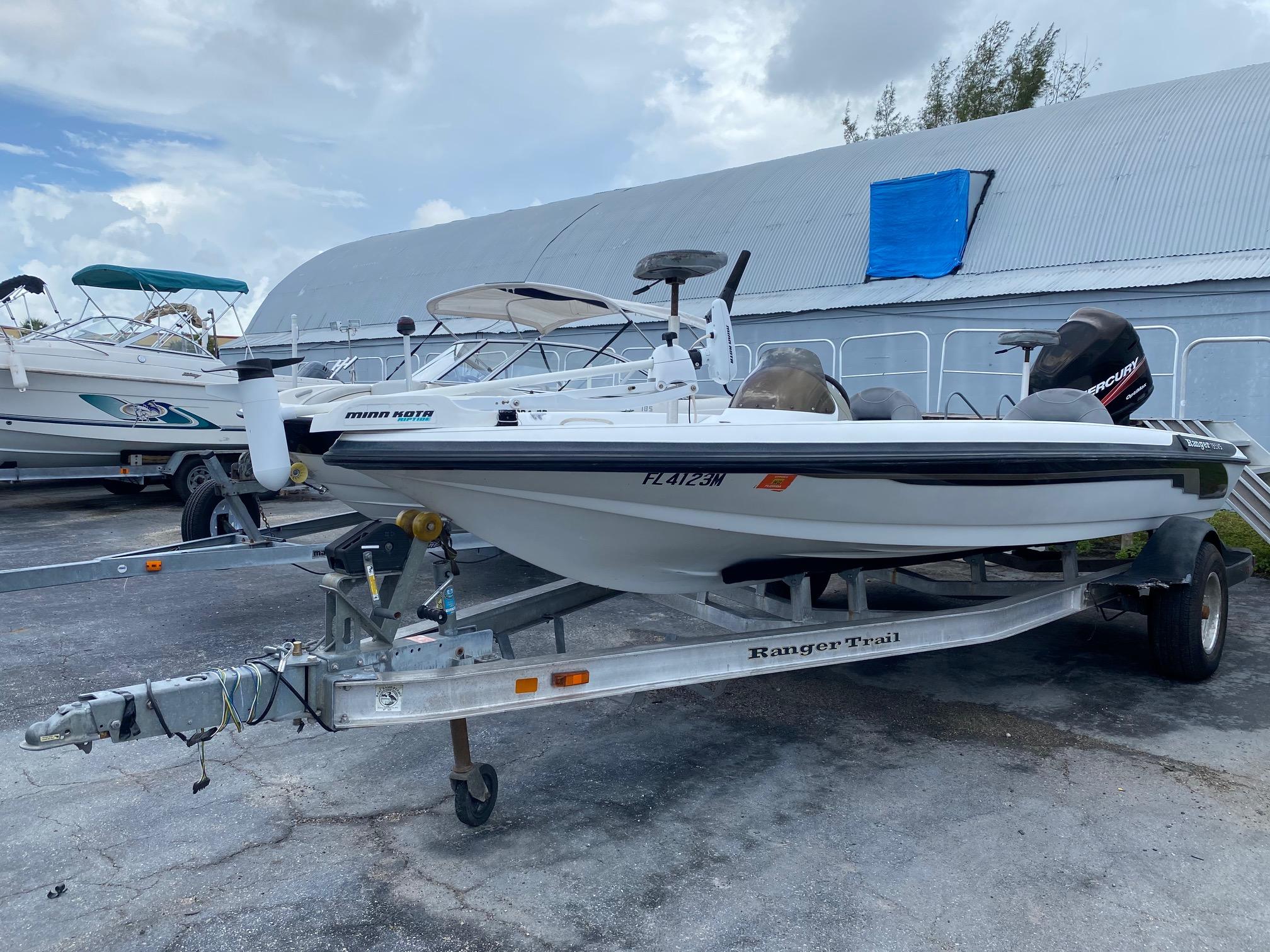 Sea Fox 216 Walkaround