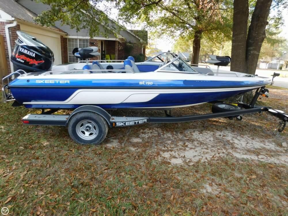 Skeeter Sl 190 Boats For Sale Boats Com