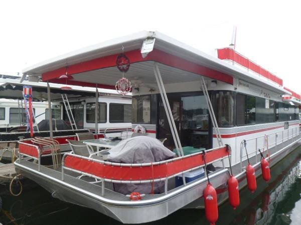 Sumerset Houseboats sumerset houseboat