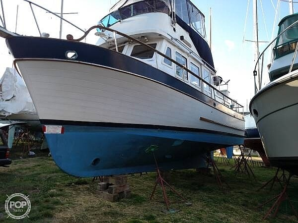 Marine Trader 34 1978 Marine Trader 34 for sale in Harpswell, ME
