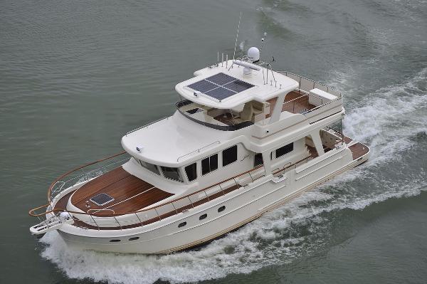 Adagio Yachts Adagio 55