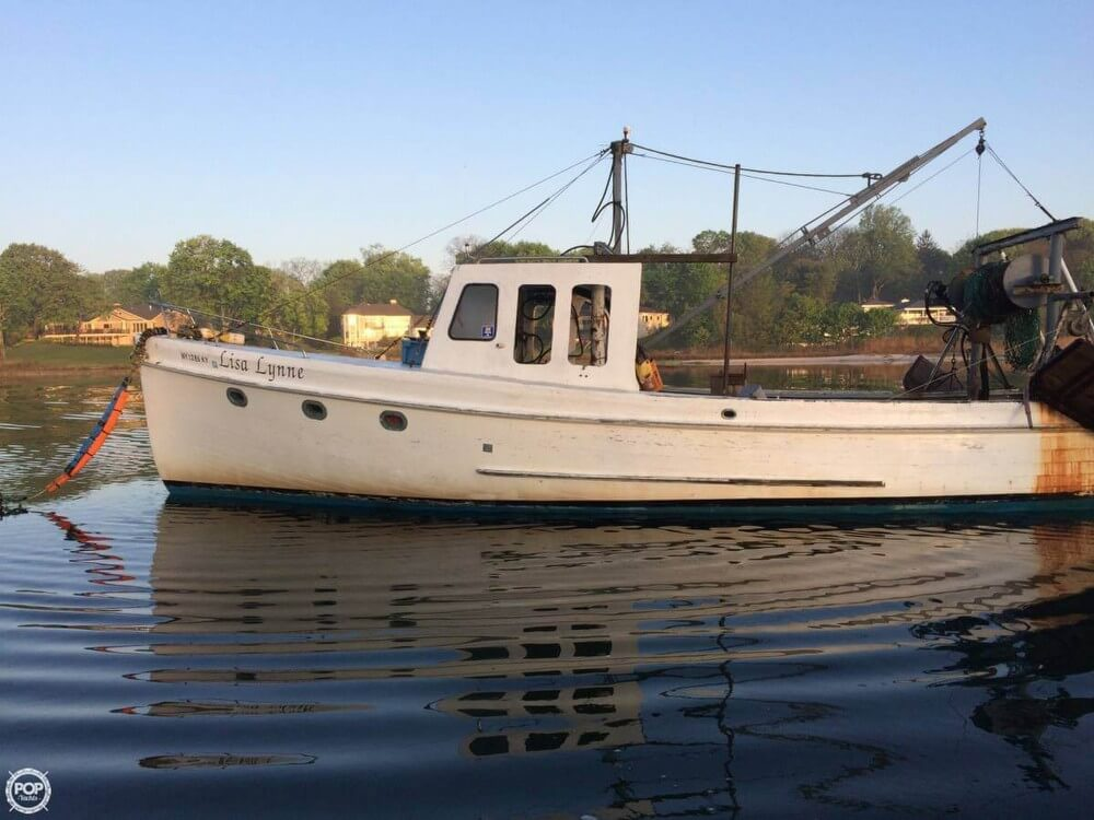 Eagle 37 1970 Eagle 37 for sale in Port Jefferson, NY