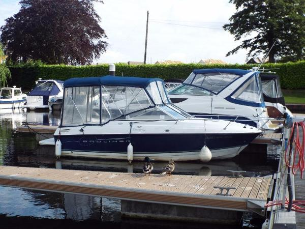 Bayliner 192 Discovery Bayliner 192 - Just 4 Play