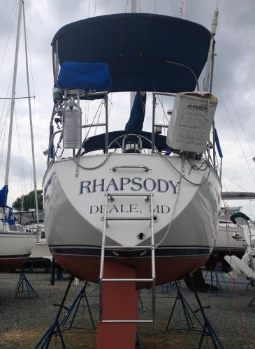 CAL 35 Rhapsody