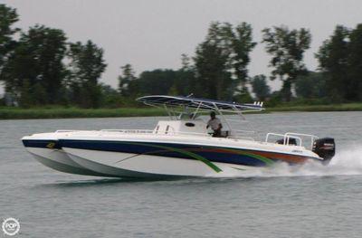 Ocean Express 42 2017 Ocean Express 42 for sale in Algonac, MI