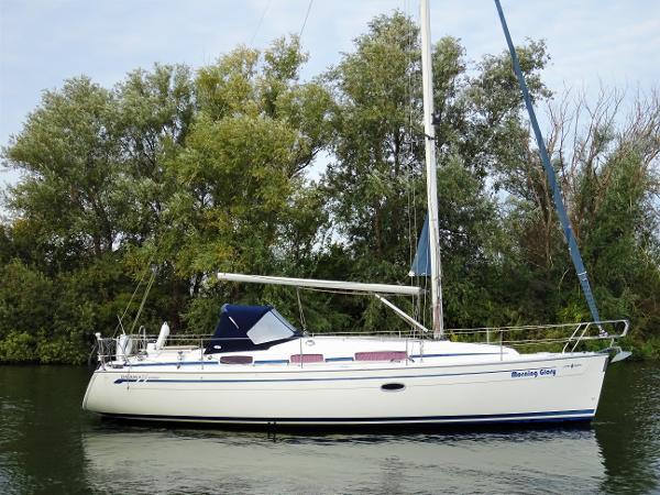 Bavaria 34-2 Cruiser Bavaria 34-2 Cruiser