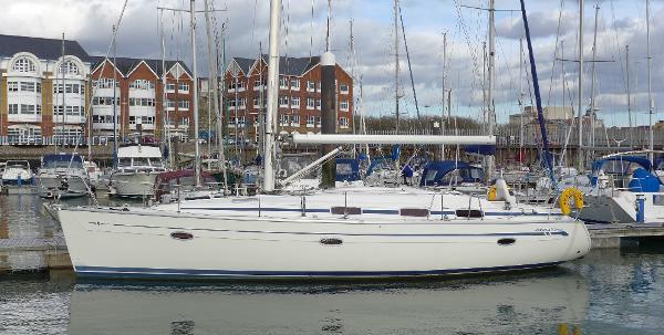 Bavaria 39 Cruiser Bavaria 39
