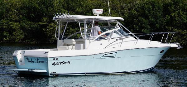 Sportcraft 31