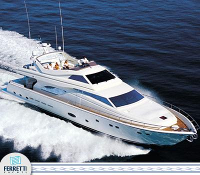 Ferretti Yachts 810 RPH Manufacturer Provided Image: 810 RPH
