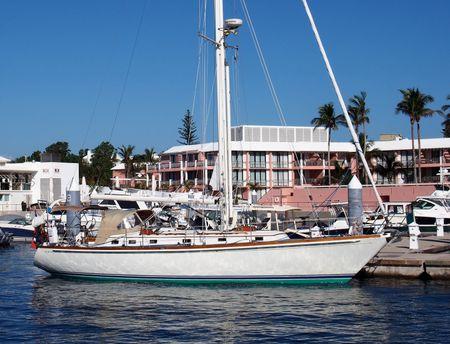 1985 Little Harbor 44, Marsh Harbour Bahamas - boats com