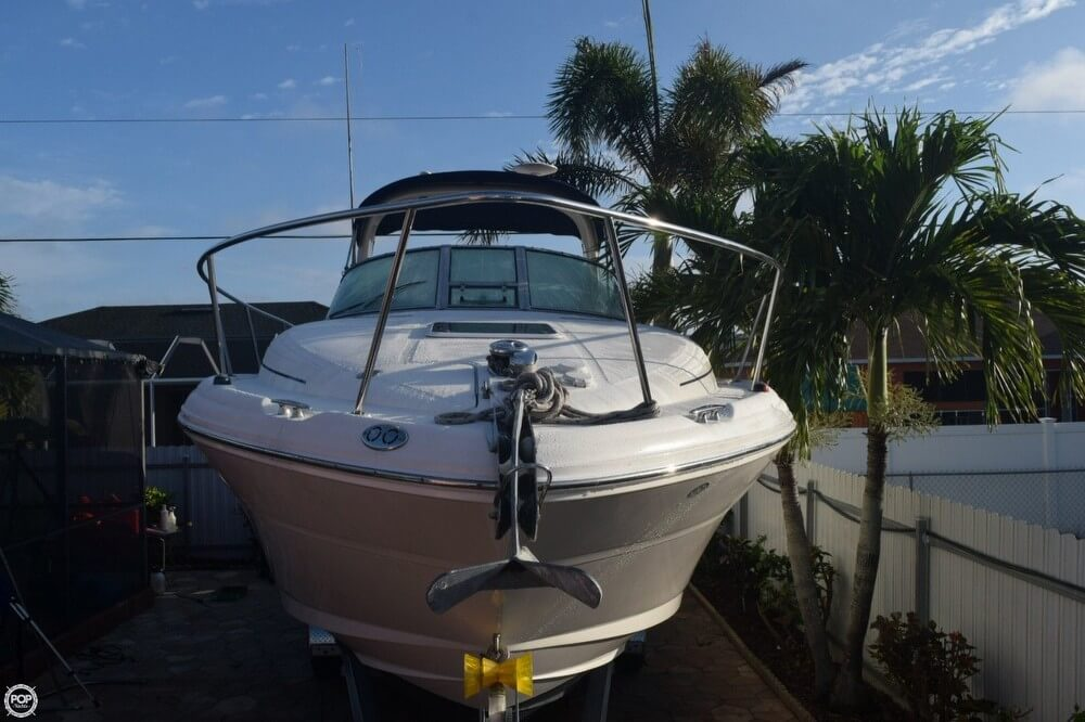 Sea Ray 300 Sundancer 2005 Sea Ray 300 Sundancer for sale in Cape Coral, FL