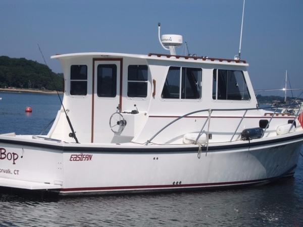 Eastern Boats 31