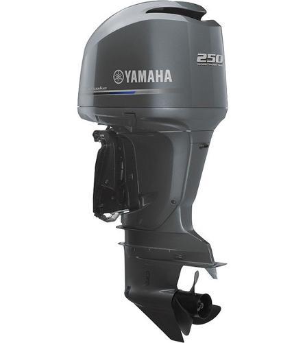 Yamaha Outboards F250XB