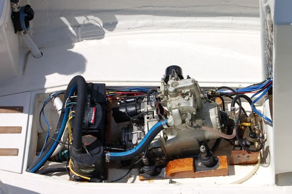 BMW D12 Diesel
