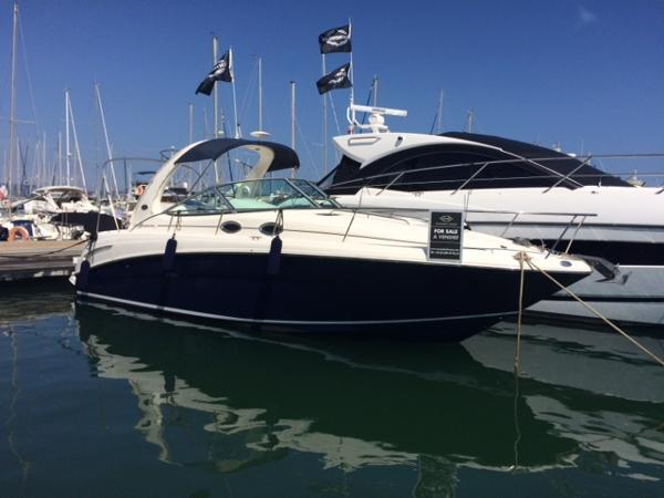 Sea Ray 335 Sundancer