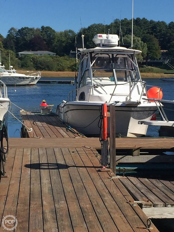 Grady-White 282 Sailfish 2003 Grady-White 282 Sailfish for sale in Hollis Center, ME