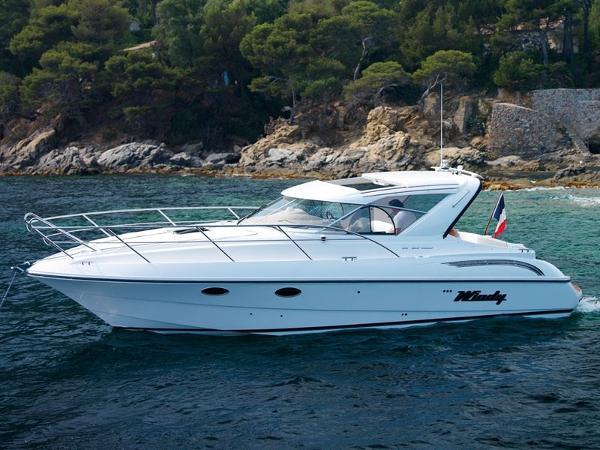 Windy 33 Scirocco Windy 33 Scirocco - Mallorca, Ibiza