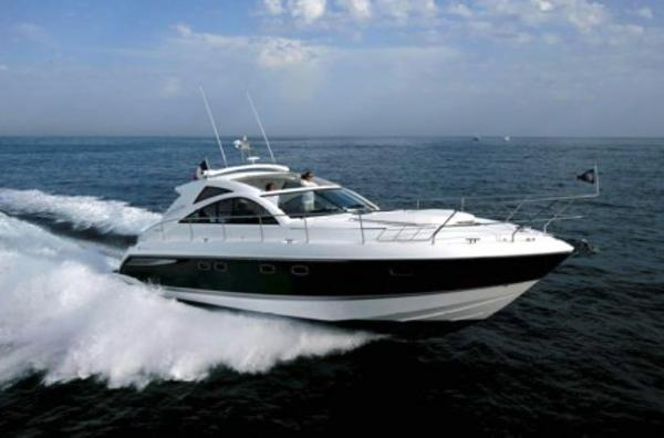 Fairline Targa 47 GT Targa 47 GT