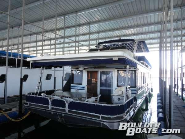 Sumerset 65x16 Houseboat