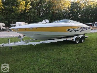Baja 272 Boss 2001 Baja 272 Boss for sale in Cadiz,, KY