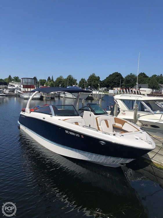 Four Winns 260 Horizon 2019 Four Winns 260 Horizon for sale in Pinckney, MI